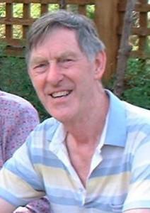 Bill Halson