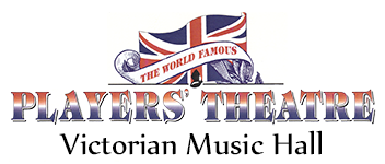 Players' Theatre - logo